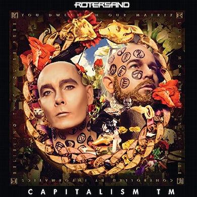 CAPITALISM TM CD