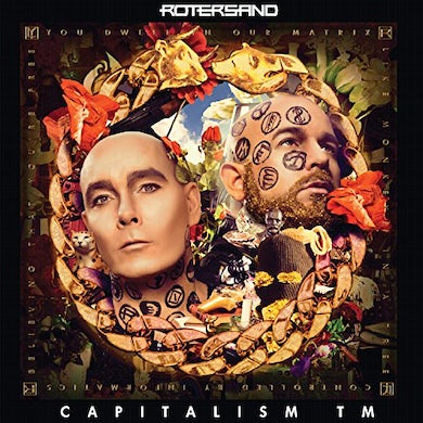Rotersand CAPITALISM TM CD