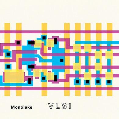 Monolake VLSI CD