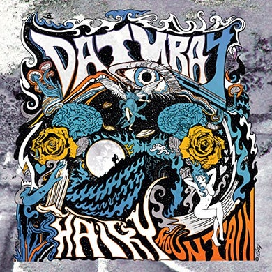 HAIRY MOUNTAIN CD