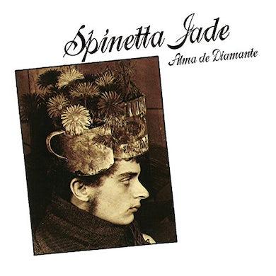 SPINETTA ALMA DE DIAMANTE Vinyl Record