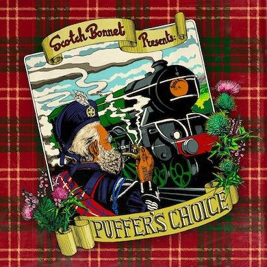 SCOTCH BONNET PRESENTS PUFFERS CHOICE / VARIOUS Vinyl Record