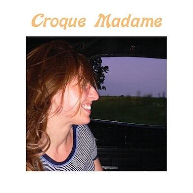 CROQUE MADAME Vinyl Record