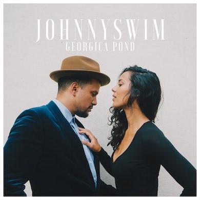 JOHNNYSWIM GEORGICA POND CD