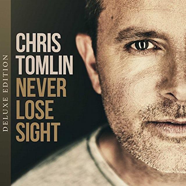 Chris Tomlin NEVER LOSE SIGHT CD