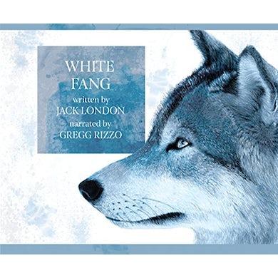 Jack London WHITE FANG CD
