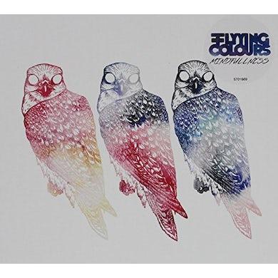 Flyying Colours MINDFULLNESS CD