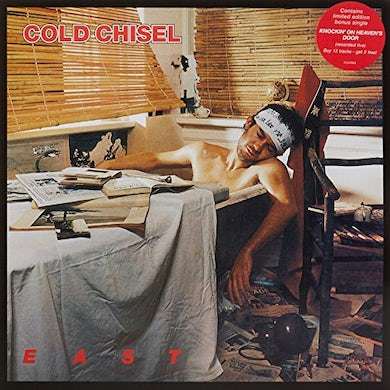 Cold Chisel EAST Vinyl Record