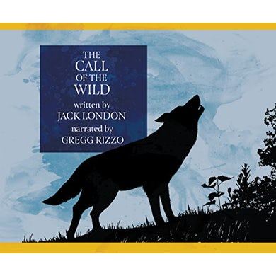 Jack London CALL OF THE WILD CD