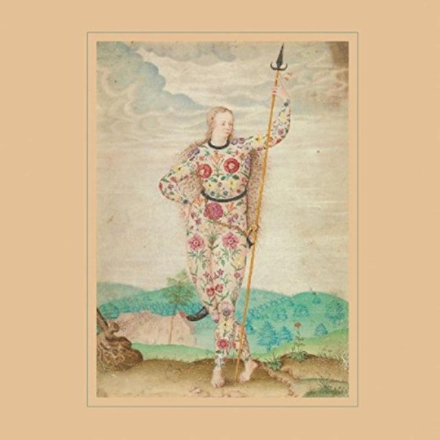 Daniel Bachman Vinyl Record