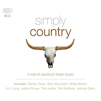 Country / Various CD