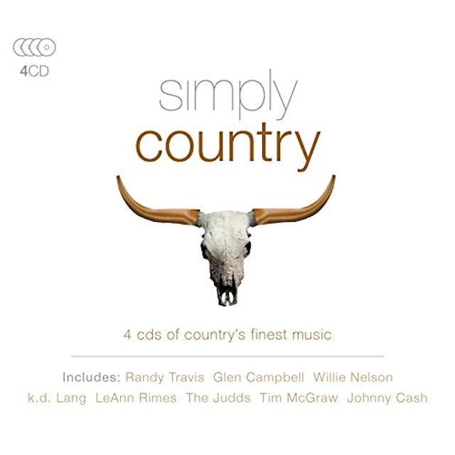 Country / Various