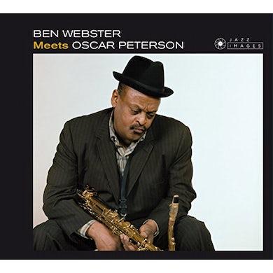 Ben Webster MEETS OSCAR PETERSON CD