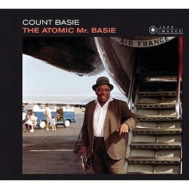 Count Basie ATOMIC MR BASIE CD