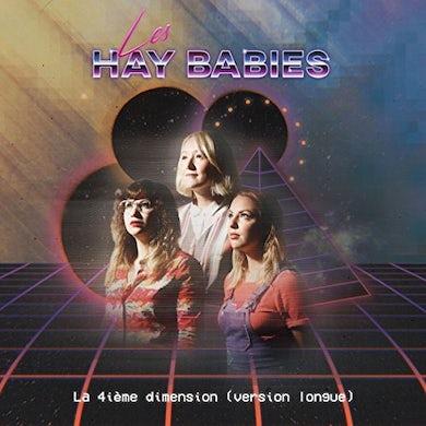 LES HAY BABIES LA 4IEME DIMENSION (VERSION LONGUE) CD