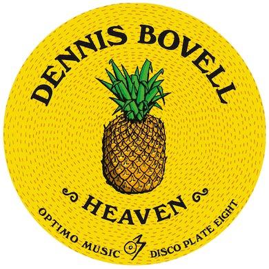 Dennis Bovell HEAVEN Vinyl Record