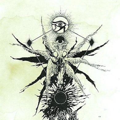 DENOUNCEMENT PYRE BLACK SUN UNBOUND Vinyl Record