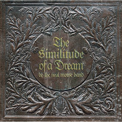 Neal Morse SIMILITUDE OF A DREAM CD