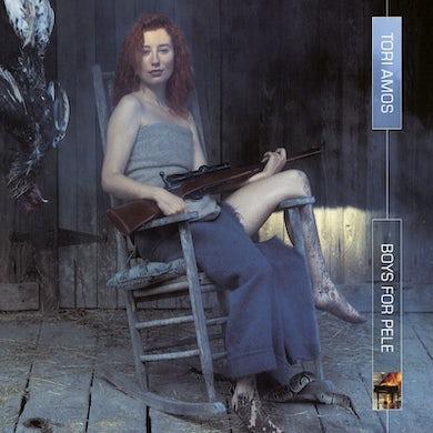 Tori Amos BOYS FOR PELE CD