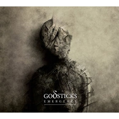 Godsticks EMERGENCE CD
