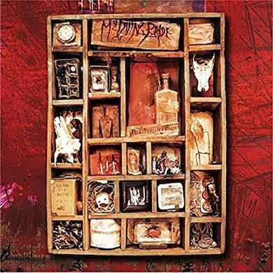 My Dying Bride  MEISTERWERK III CD