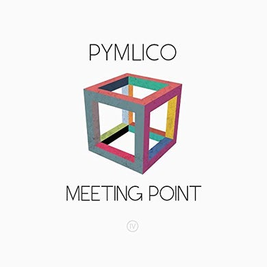 PYMLICO MEETING POINT CD
