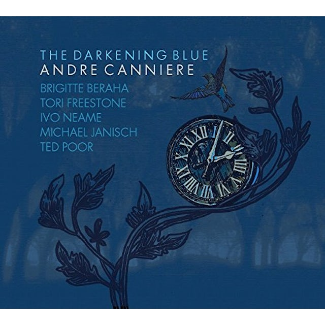Andre Canniere