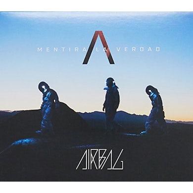 Airbag MENTIRA LA VERDAD CD