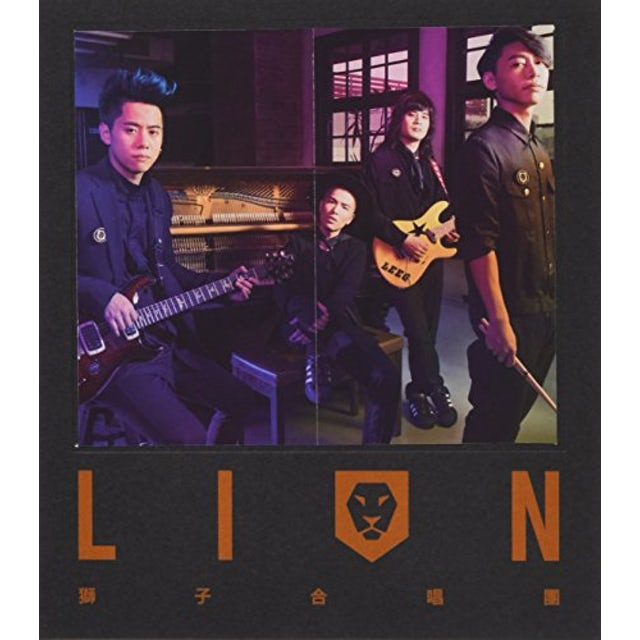 LION: DELUXE EDITION CD