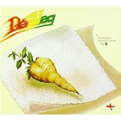 Dag Vag PALSTERNACKA CD