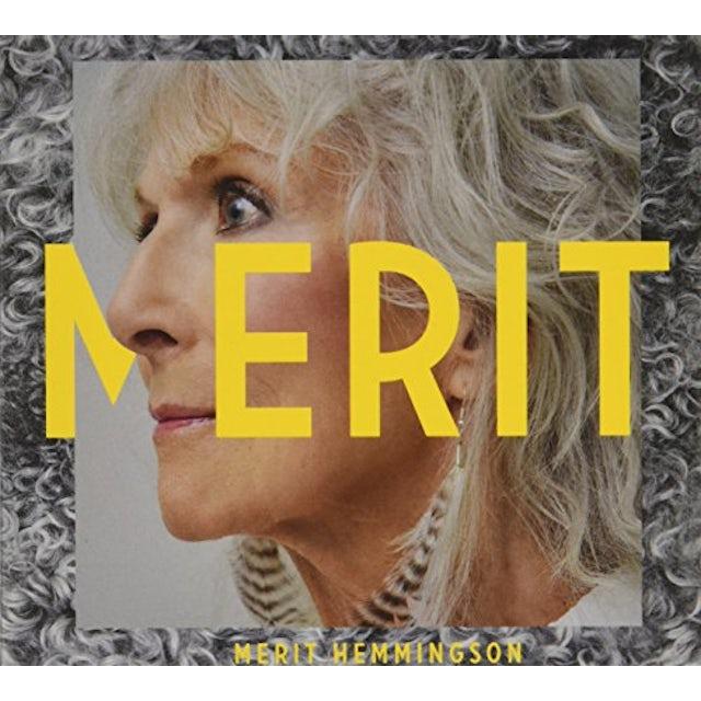 Merit Hemmingson MERIT CD