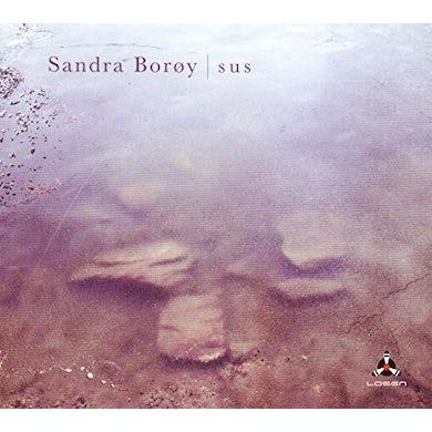 Sandra Boroy SUS Vinyl Record