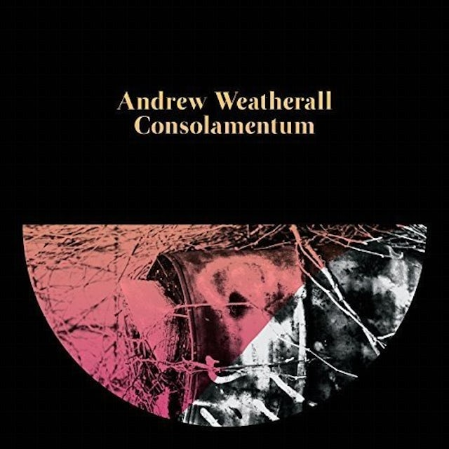 Andrew Weatherall CONSOLAMENTUM CD