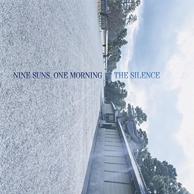 Silence NINE SUNS ONE MORNING CD