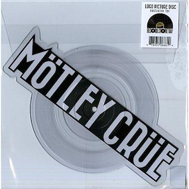 Motley Crue KICKSTART MY HEART / HOME SWEET HOME Vinyl Record