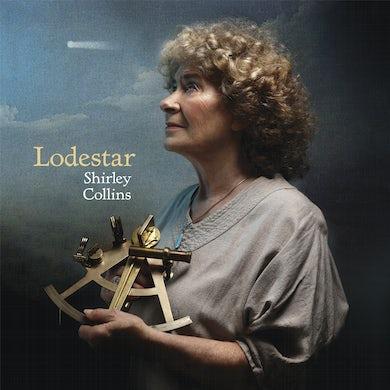 Shirley Collins LODESTAR Vinyl Record