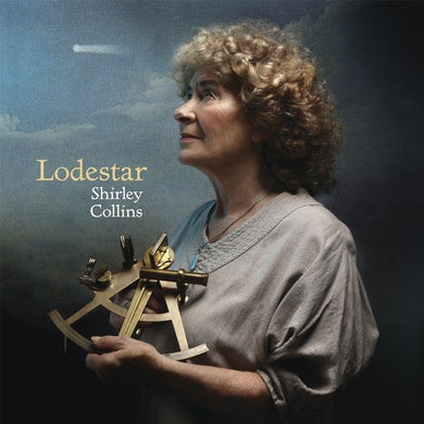 Shirley Collins LODESTAR CD