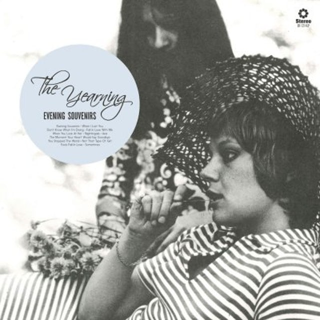 Yearning EVENING SOUVENIRS CD
