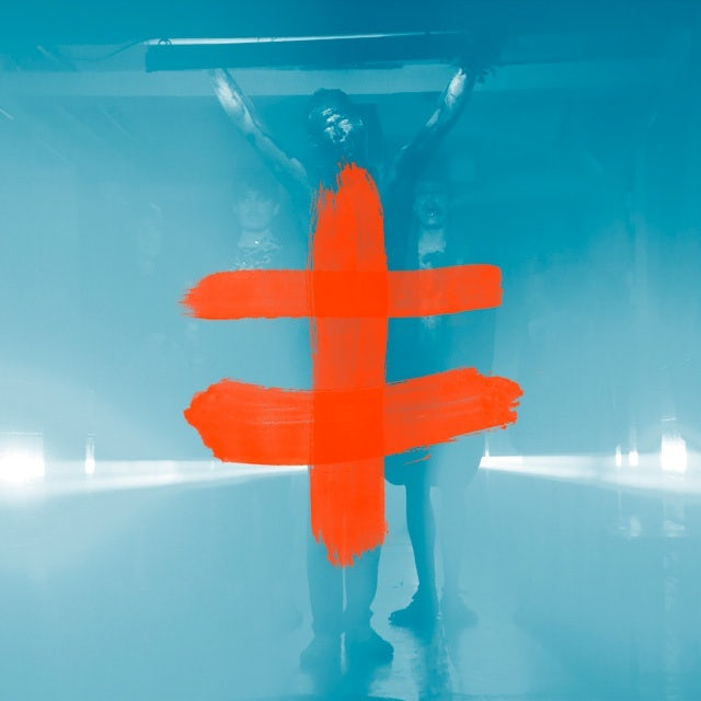 Efterklang / Karsten Fundal LEAVES: THE COLOUR OF FALLING CD