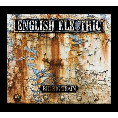 Big Big Train ENGLISH ELECTRIC: EXPANDED EDITION CD