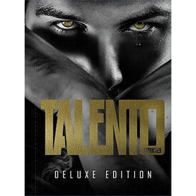 TALENTO DELUXE EDITION CD