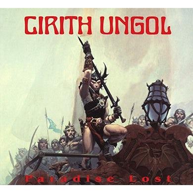 Cirith Ungol PARADISE LOST CD