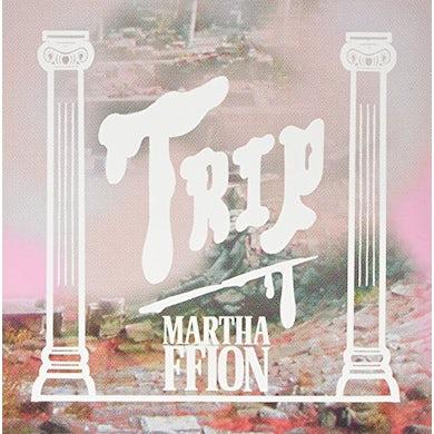 Martha Ffion TRIP Vinyl Record