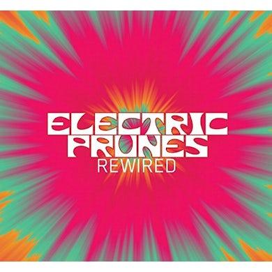 Electric Prunes REWIRED CD