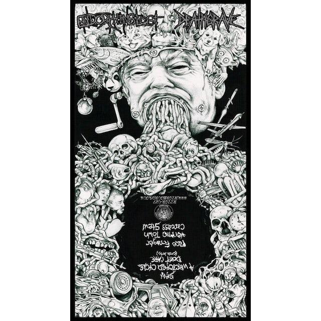 ENDORPHINS LOST / DEATHGRAVE