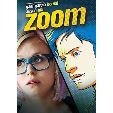 ZOOM DVD