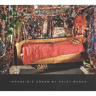 Haley Bonar IMPOSSIBLE DREAM Vinyl Record