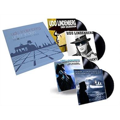 UNTER LINDEN (PANIK IN BERLIN) Vinyl Record