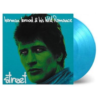 STREET Vinyl Record