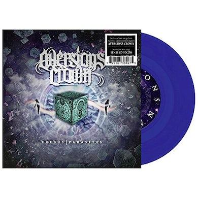 Aversions Crown EREBUS / PARASITES Vinyl Record
